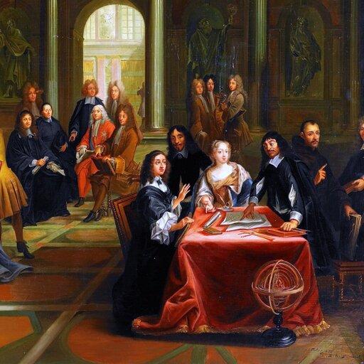 Przedstawiciele izałożenia nowożytnego racjonalizmu – wiek XVII