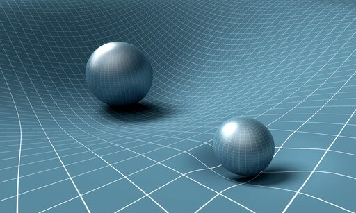 0534 Porównanie sił grawitacyjnych ielektrostatycznych