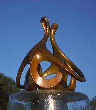 Rzeźba po drugiej wojnie światowej (cz. I)