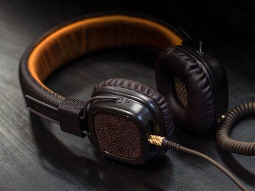 E-materiały - Audiobooki