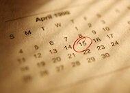 Obliczenia kalendarzowe