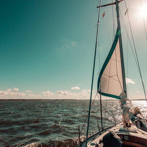 Mój śpiewnik żeglarski