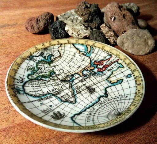 Tworzenie mapy GIS