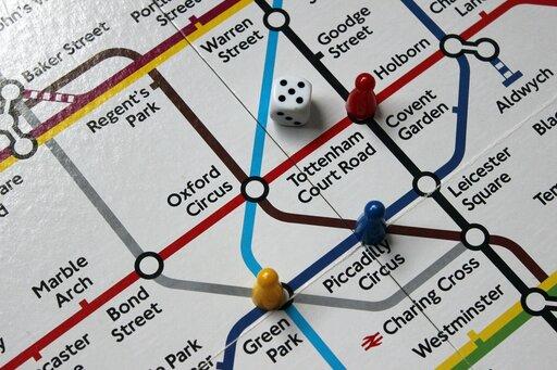 Analiza mapy GIS
