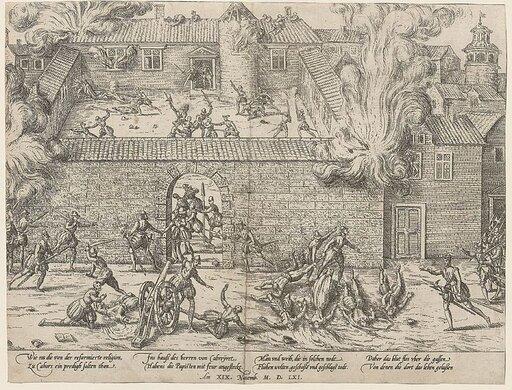 Wojny hugenockie we Francji