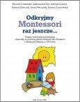"""""""Odkryjmy Montessori raz jeszcze"""" - program wychowania przedszkolnego"""