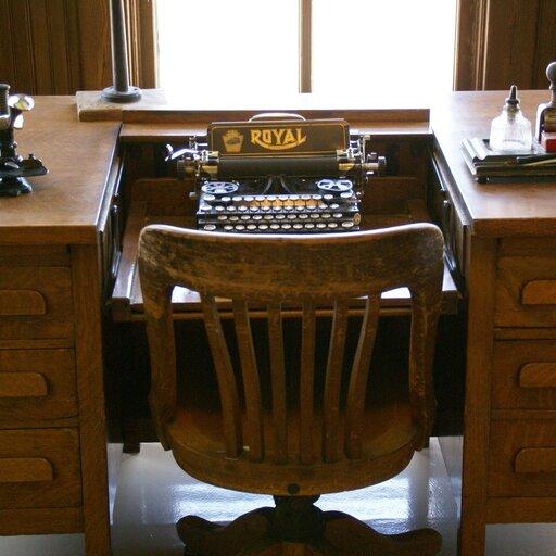 Morderca zza biurka. Jak Adolf Eichmann stał się zbrodniarzem wojennym?