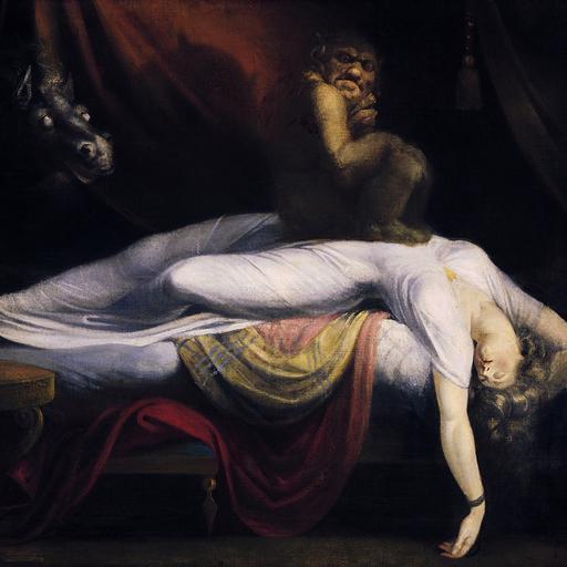 Motyw snu wpoezji barokowej