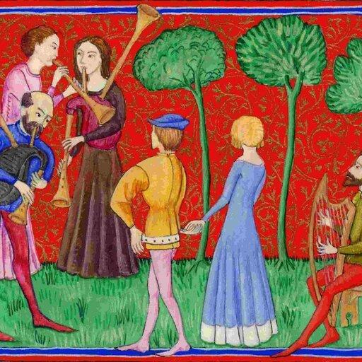 Teoretycy muzyki wśredniowieczu