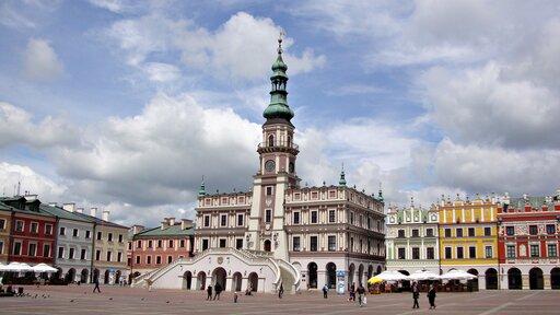 Architektura isztuka renesansowa wPolsce