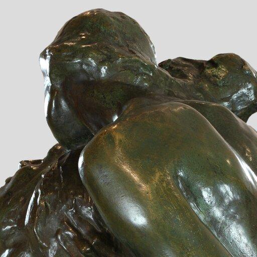 Impresjonistyczno – secesyjne poszukiwania rzeźbiarzy polskich okresu Młodej Polski