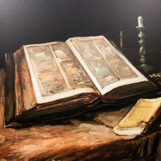 Różnorodność gatunkowa istylistyczna Biblii