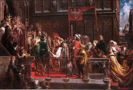 Jak stworzyć potężną dynastię?