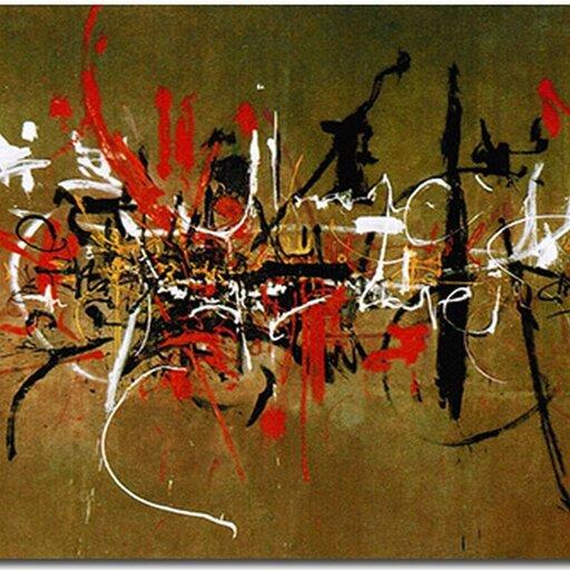 Informel imalarstwo akcji - abstrakcja wEuropie iStanach Zjednoczonych. Znaczenie twórczości Pollocka