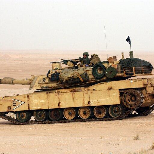 Wojny wZatoce Perskiej