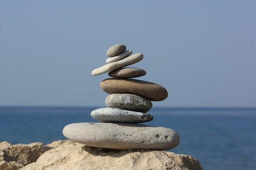0235 Równowaga trwała, chwiejna iobojętna