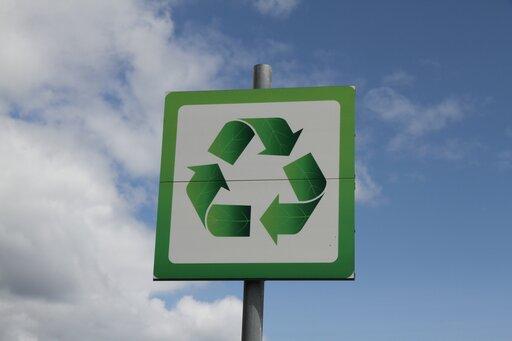 Odpowiedzialne gospodarowanie odpadami