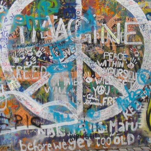 Ruch pacyfistyczny iwizja globalnej zagłady
