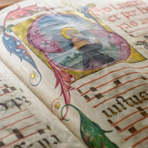 Chorał gregoriański – jego cechy iformy