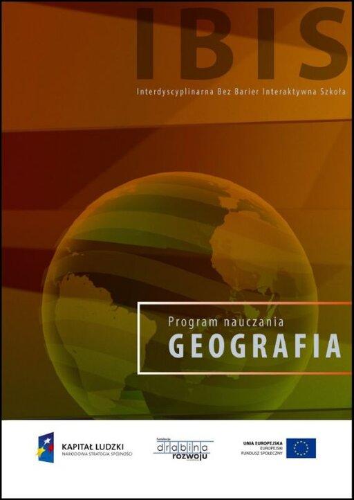 Geografia - Program nauczania