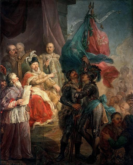 Unia lubelska austrój Rzeczypospolitej Obojga Narodów