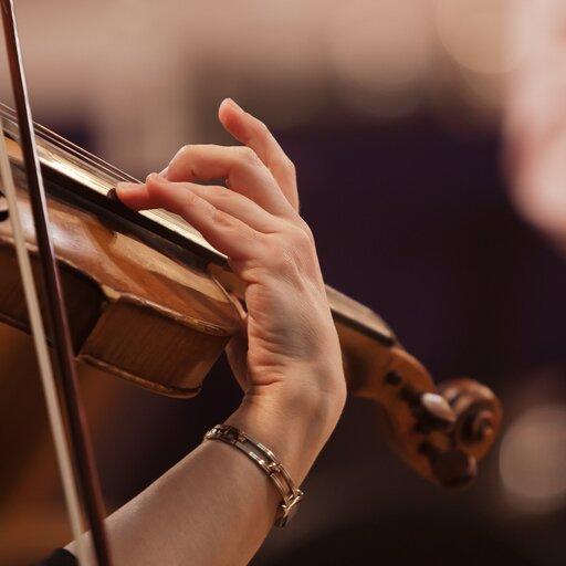 Gatunki instrumentalne baroku - koncert barokowy
