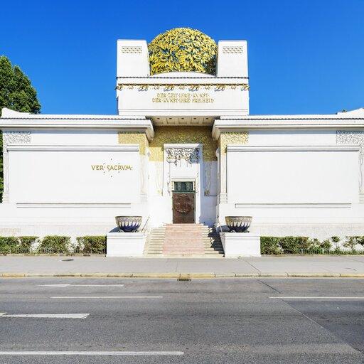 Pawilon Olbricha wzorem architektury secesyjnej