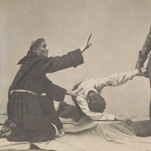Widmo – Pustelnik – Gustaw – Konrad, czyli polskie wersje bohatera romantycznego w<em><cite>Dziadach</cite></em> Adama Mickiewicza