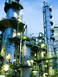 Kierunki iprzyczyny zmian wstrukturze przemysłu