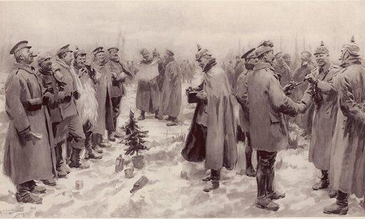 """""""Przegraliśmy wojnę"""". Niemiecka ofensywa na zachodzie w1914 r."""