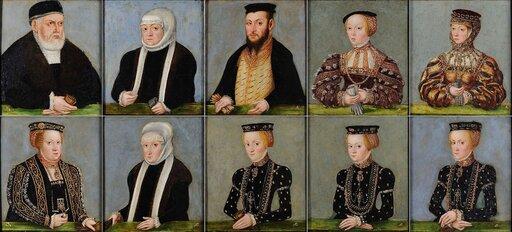 Polityka dynastyczna ostatnich Jagiellonów