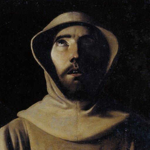 Religijne malarstwo Francisco de Zurbarána
