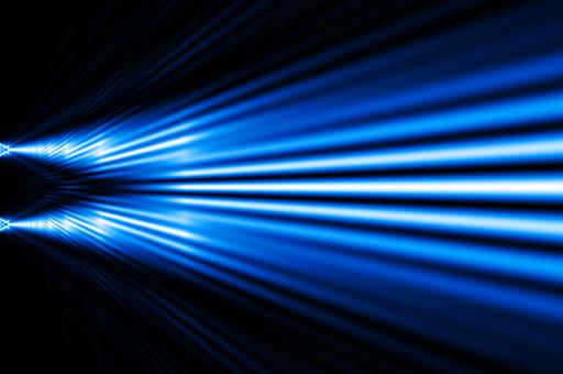 0865 Długość fali de Broglie`a dla poruszających się elektronów
