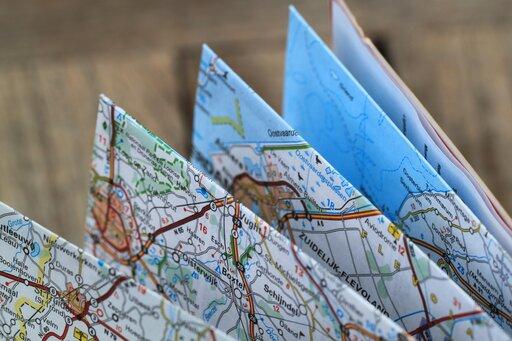 Generalizacja kartograficzna