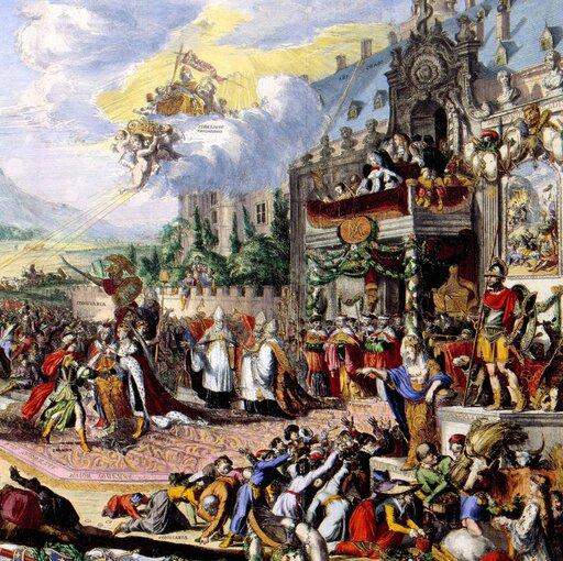 """,,Polonus pancerny, wąsaty, kontuszowy"""" – Jan III Sobieski, ideał Sarmaty"""