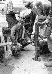 Powstanie Warszawskie - żołnierskie życie (1)