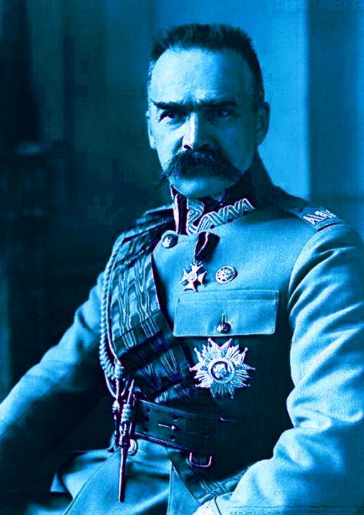 Na łasce cara. Królestwo Polskie