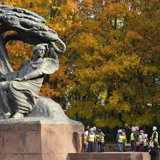 Warszawska Jesień – przełom wmuzyce