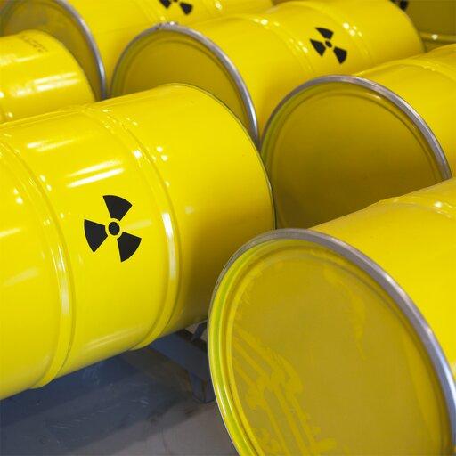 Czy należy bać się promieniotwórczości?