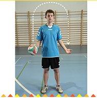 Organizacja zabawy rekreacyjnej- przygotowanie uczniów do samodzielnej aktywności ruchowej