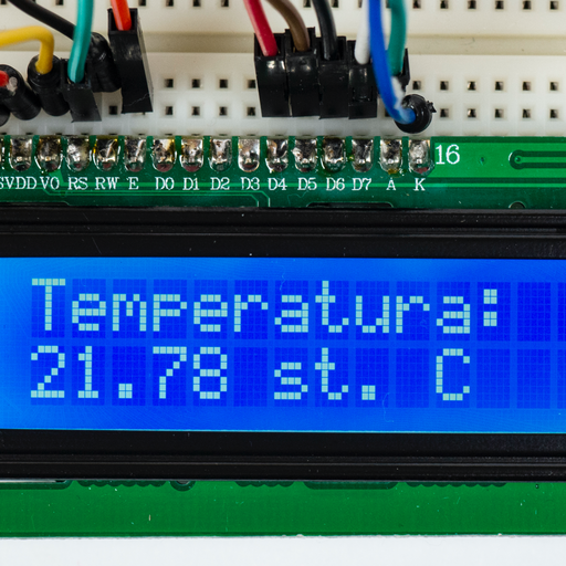 "Arduino – wyświetlacz <span lang=""en"">LCD</span>"