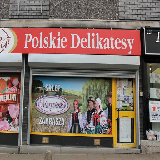 Polacy wAnglii – ostatnia emigracja zarobkowa