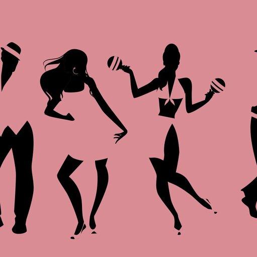 Cechy wybranych tańców towarzyskich: walc, cha cha cha, salsa