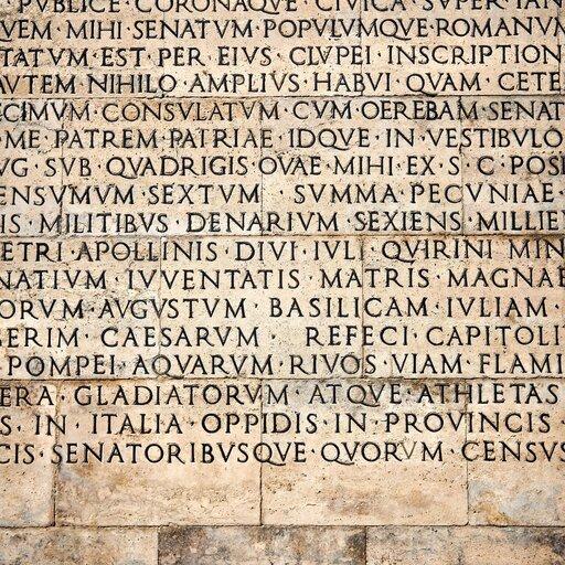 Dē Pompēiō et praedōnibus (przyimki 4: cis, ultrā, adversus, prae, praeter, secundum, sine)