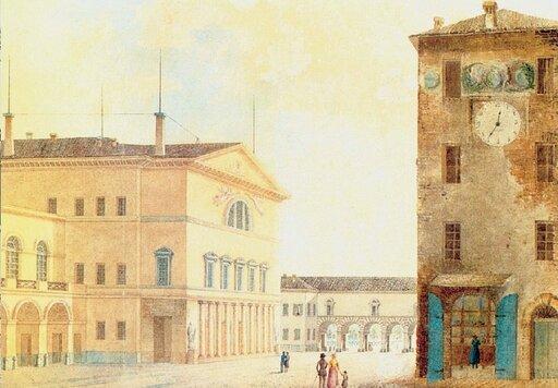 Włochy ipaństwa niemieckie po kongresie wiedeńskim