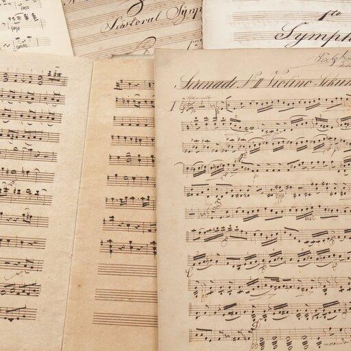 Formy muzyczne – koncerty