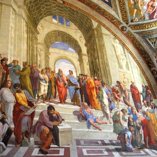 Obecność Platona wfilozofii europejskiej