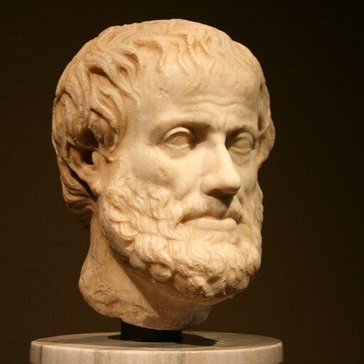 Arystoteles – uczeń ikrytyk Platona
