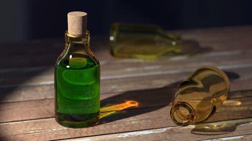 Jak zwęglowodorów otrzymać alkohol lub fenol?