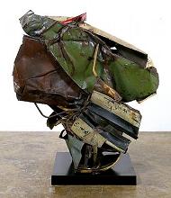 Rzeźba po drugiej wojnie światowej (cz. III)